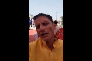 Close aide of Smriti Irani shot dead in Amethi