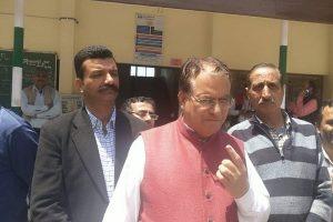 'Budget's enhanced urban development allocation will help Himachal'