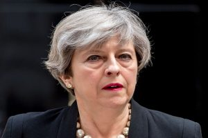 UK PM May under pressure to drop Brexit talks with Labour