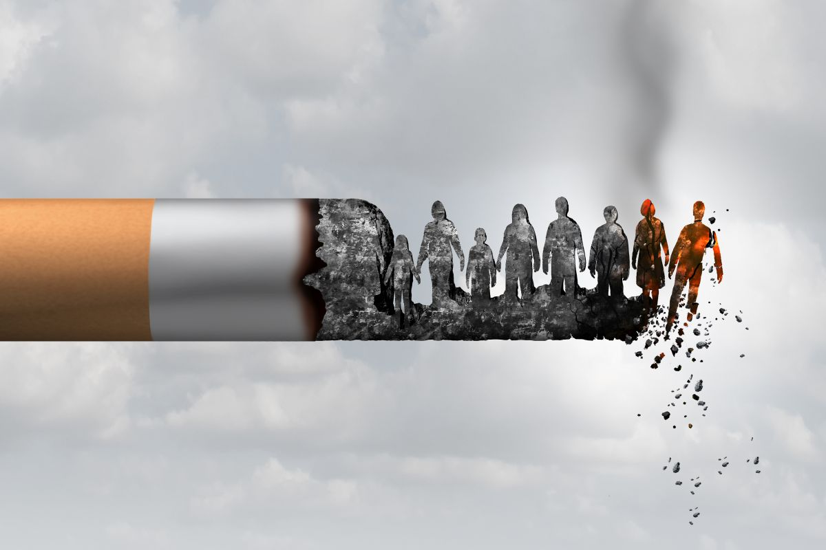 World No Tobacco Day 2019 | Indestructible chemistry between tobacco and cancer