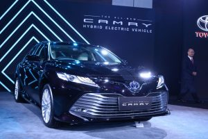 Toyota Kirloskar India sales decline 22% in April