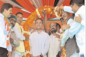 Uttarakhand Congress in crisis