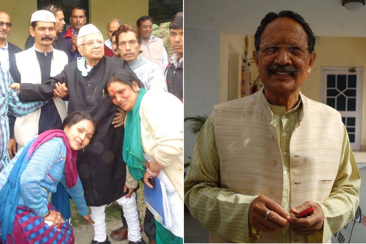 Uttarakhand CM