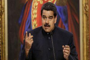 Venezuelan President rallies military as oppn leader Guaido marches on bases