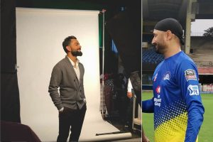 Virat Kohli speaks of humility, Harbhajan Singh points at moolah
