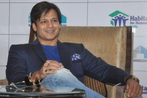 NCW issues notice to Vivek Oberoi over 'misogynistic' meme