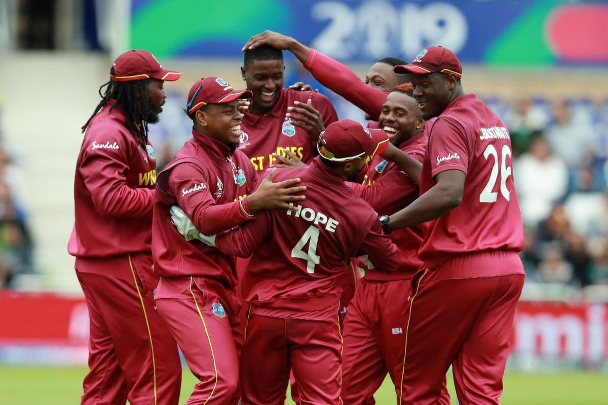 Sheldon Cottrell, West Indies, Pakistan, Osane Thomas, ICC Cricket World Cup 2019