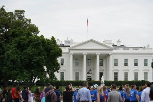 Indian dies after setting himself on fire near White House