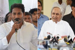 PM Modi congratulates YS Jaganmohan Reddy, Naveen Patnaik