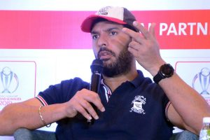 Yuvraj Singh slams India's poor fielding effort in 1st T20I