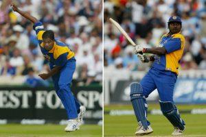 Ex-Sri Lanka cricketers Nuwan Zoysa, Avishka Gunawardene charged by ICC