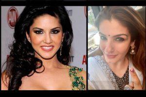 Sunny Leone and Raveena Tandon open up on adoption