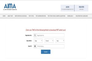 AIIMA MAT (PBT) admit cards 2019 released at aima.in | Download now