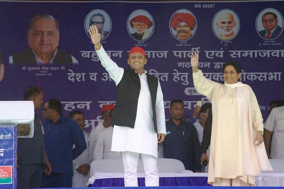 Mayawati, Akhilesh Yadav, Arvind Kejriwal, Sanjay Singh, Aam Aadmi Party, AAP, Samajwadi Party, SP, BSP, Lok Sabha elections