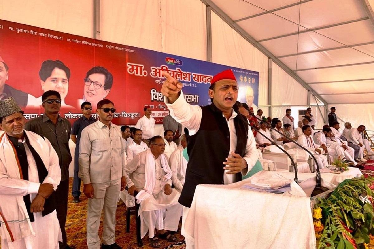 Congress, SP-BSP alliance, Samajwadi Party, Akhilesh Yadav, Narendra Modi, BSP, Uttar Pradesh, BJP, Yogi Adityanath, Lok Sabha elections