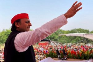 Prepare for 2022 Assembly polls, Akhilesh Yadav tells party men