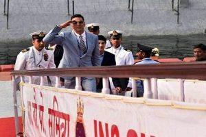 Fair to take Canadian citizen? Divya Spandana slams PM with photos of Akshay Kumar on INS Sumitra