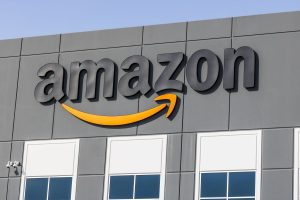 Amazon invests in UK-based food delivery platform