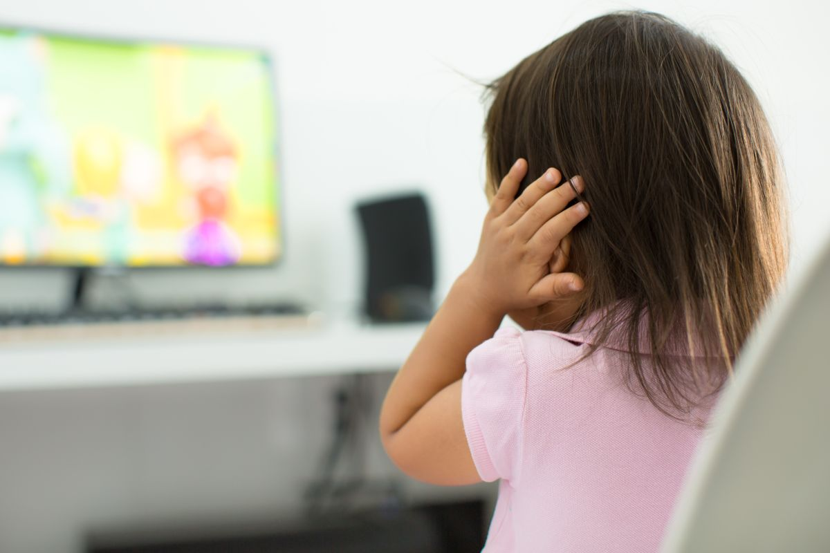 Why children often fail to find help in treating anxiety disorders