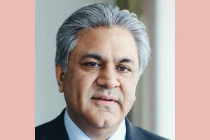 Abraaj Group founder released from UK prison after paying record 15m pound bail