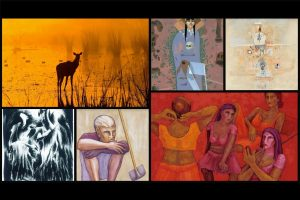 Upcoming art festival and exhibitions in Delhi