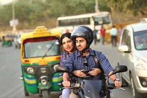 Ayushmann Khurrana and Bhumi Pednekar reunite for Bala, their third film