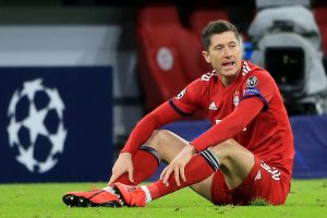 Bayern Munich downs RB Leipzig 3-0