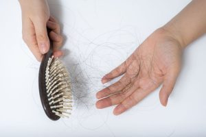 How to treat hair fall in summer with Ayurveda