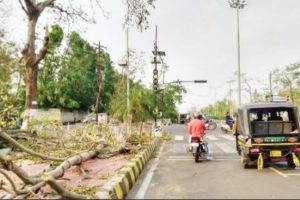 Bhubaneswar Smart City structures standing tall despite 'Fani' havoc