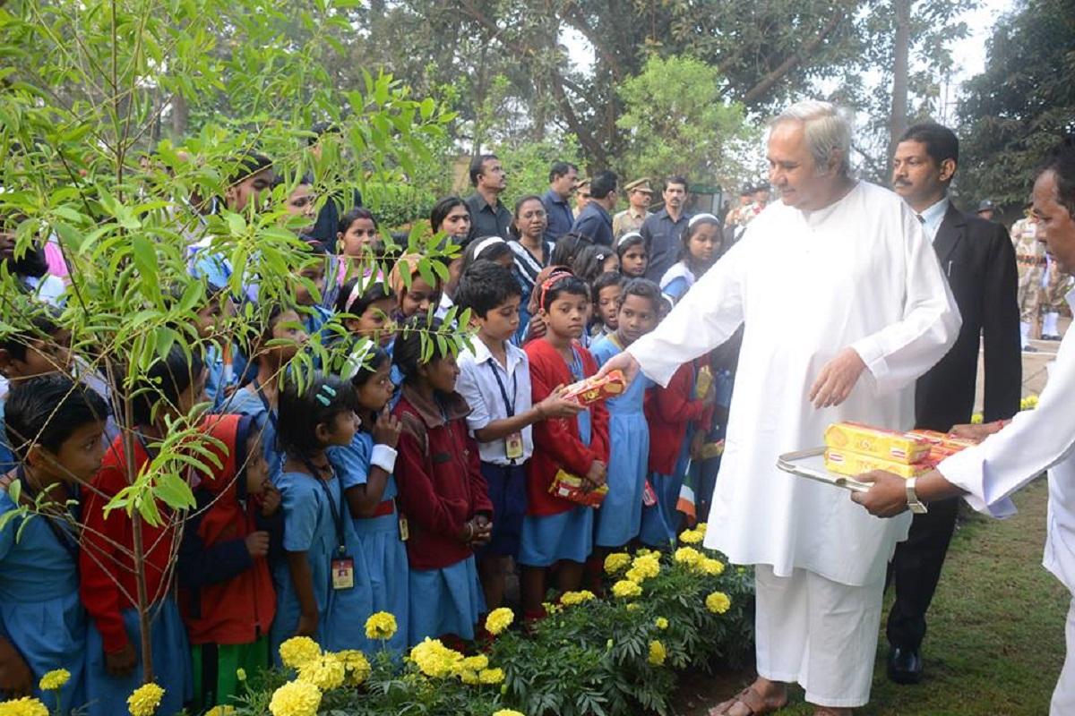 Naveen Patnaik, Odisha, Bhubaneswar, Biju Janata Dal, BJD