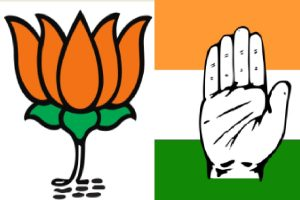 Congress faces uphill task in BJP bastion