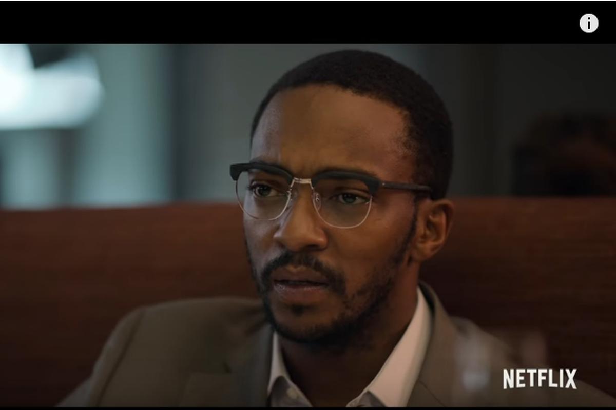 Black Mirror: Season 5 | Official Trailer | Netflix