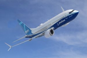 US aviation regulator says Boeing hasn't submitted 737 MAX fix