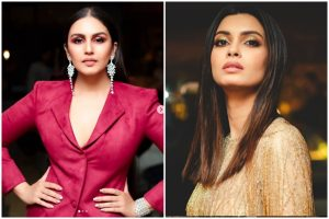 Huma Qureshi and Diana Penty make elegant Cannes 2019 entry