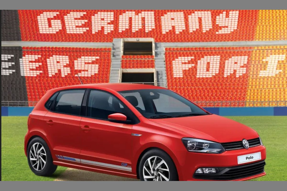 Volkswagen Launches Cup Edition Polo, Ameo And Vento