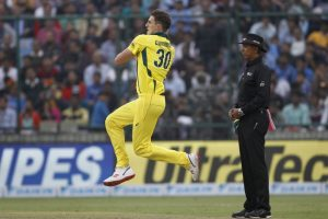 'Pat Cummins clearly the best bowler in world': Tim Paine