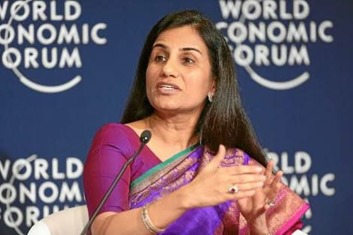 Former ICICI Bank MD and CEO Chanda Kochhar and her husband Deepak Kochhar on Tuesday appeared before the Enforcement Directorate for questioning in connection with its ongoing investigation into Rs 1,875-crore Videocon loan case.