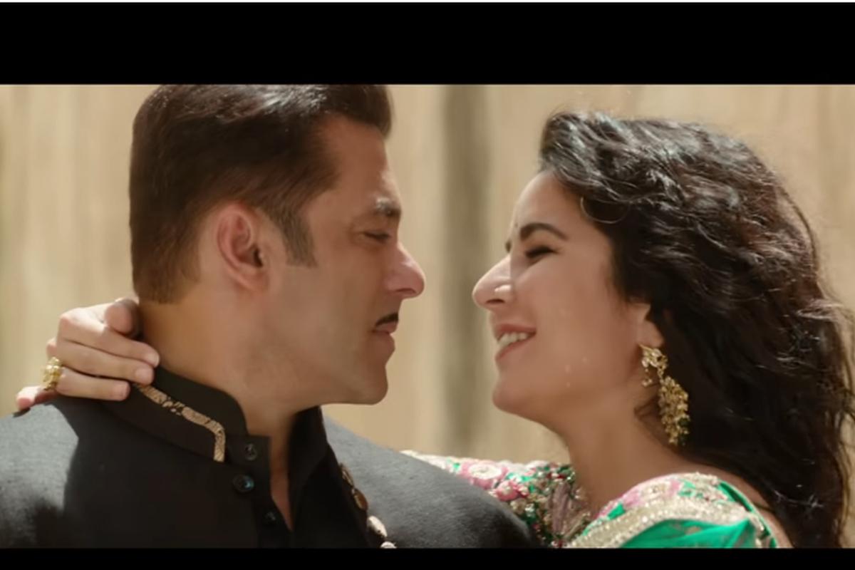 Chashni Teaser – Bharat | Salman Khan, Katrina Kaif | Vishal & Shekhar ft. Abhijeet Srivastava