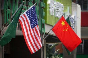 China accuses US of 'naked economic terrorism'