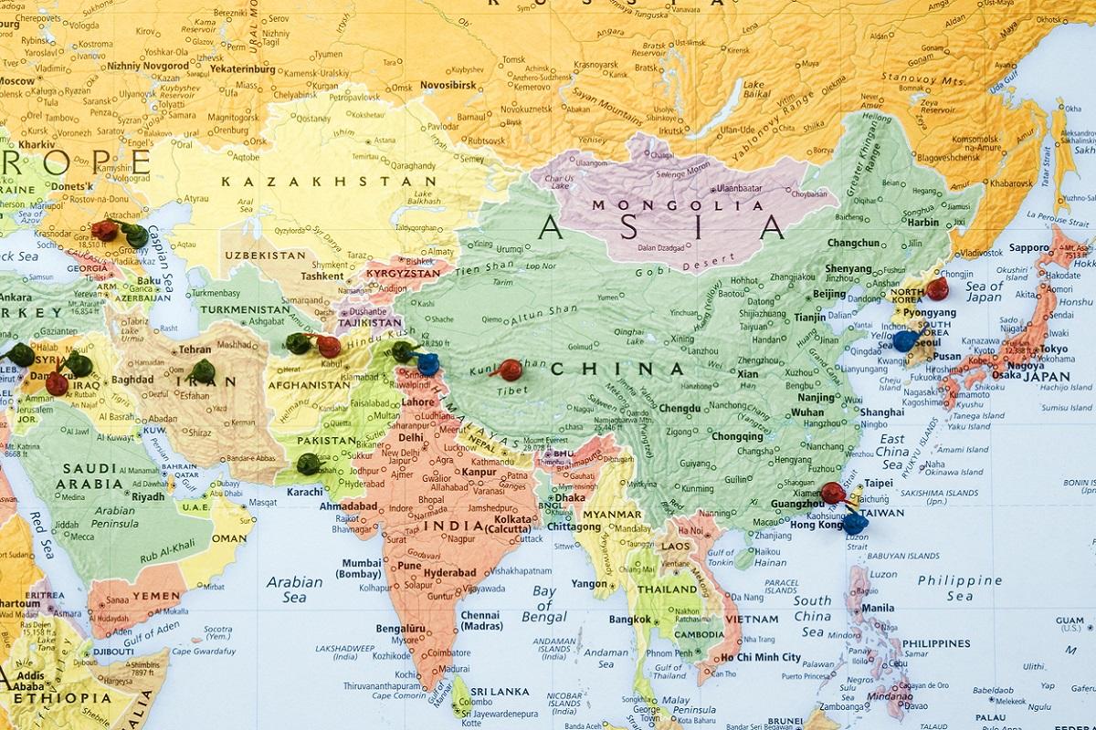China, Pentagon, Pakistan, CPEC, US, Xi Jinping, India