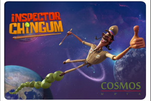Inspector Chingum from Motu-Patlu franchise gets his own show