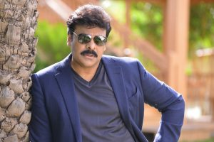 Fire at Telugu star Chiranjeevi's farmhouse, film set damaged; no one hurt