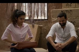 Abhay Deol and Mithila Palkar in Chopsticks, Netflix releases trailer