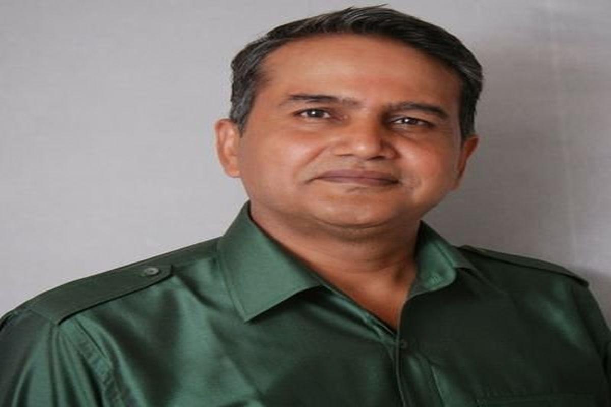 Col Devinder Kumar Sehrawat