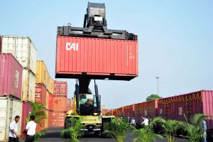 CONCOR to invest up to Rs 8,000 cr in next 5 yrs to develop dry ports, distribution logistic centres