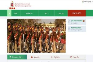 RPF Constable results 2019 declared at cpanc.rpfonlinereg.org | Direct link here