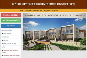 CUCET answer key 2019 to be released today at cucetexam.in | Check all details here
