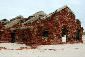 Coastal villages of Jagatsinghpur at mercy of dilapidated cyclone shelters