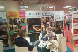As Delhi Tourism promotes itself at Cannes 2019, film producers rue lack of incentives in Capital
