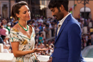 Dhanush's film The Extraordinary Journey of the Fakir wins audience award at Barcelona fest
